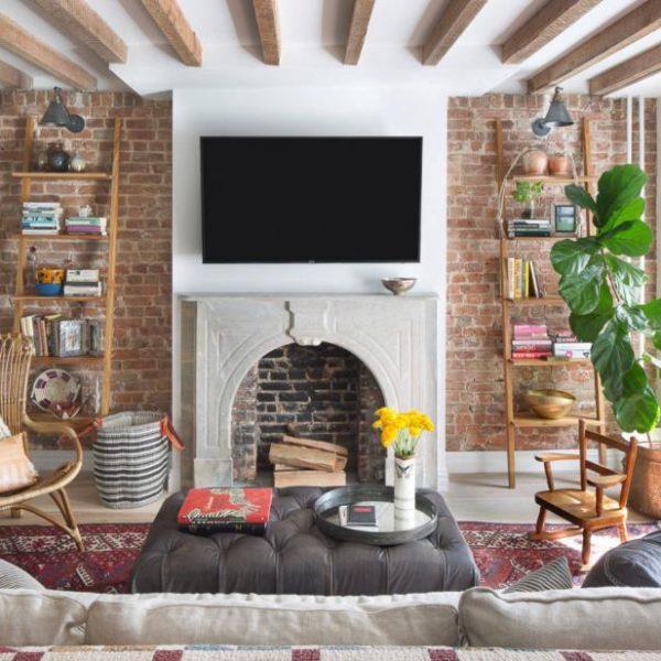 7 xu hướng thiết kế nội thất năm 2019