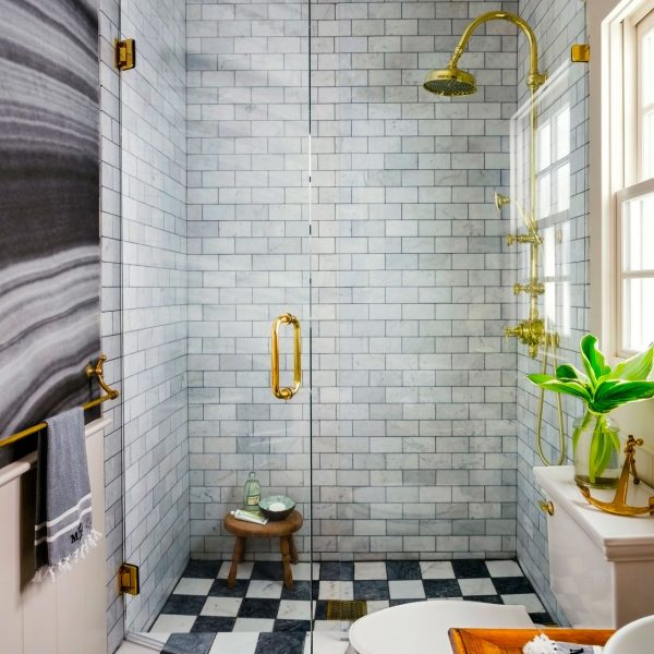 12 ý tưởng thiết kế nhà tắm nhỏ đẹp đang là xu hướng trong năm 2019