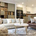 Hoàn thiện căn hộ B34-03 Sunrise CityView
