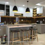 Hoàn thiện căn hộ B12A-06 Hưng Phúc