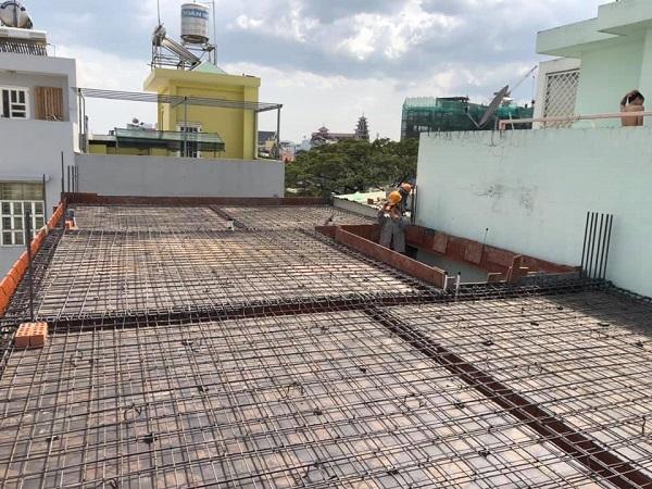 Phần đổ bê tông coppha là phần quan trọng đối với bất kỳ công trình xây dựng nào