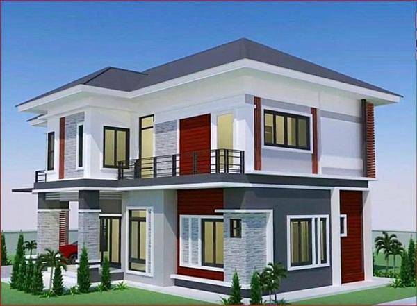 Công ty xây nhà quận 8