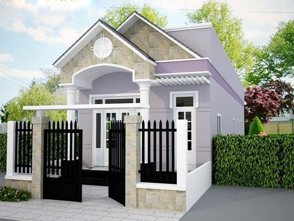 Nhà đẹp Sài Gòn có nhiều kinh nghiệm trong lĩnh vực xây nhà quận 3