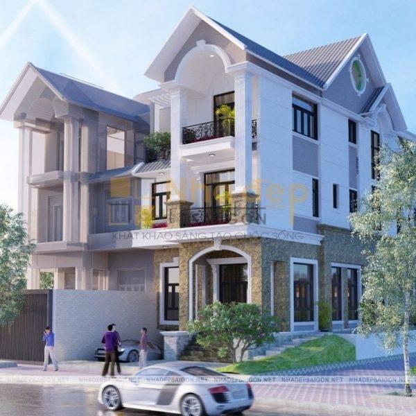 Nhà đẹp Sài Gòn có nhiều gói dịch vụ đa dạng