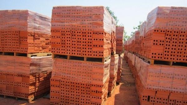 Nhận biết gạch của công ty xây nhà quận Bình Tân