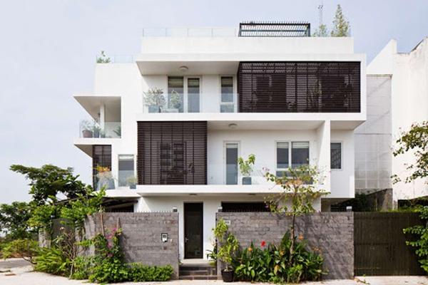 Công ty xây nhà quận Tân Bình trọn gói uy tín