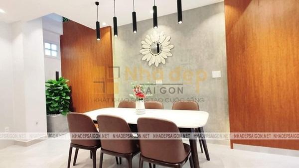 Các dịch vụ của công ty xây nhà huyện Củ Chi – Nhà đẹp Sài Gòn