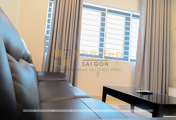 Nhà đẹp Sài Gòn là công ty xây nhà quận Bình Thạnh đáng tin cậy