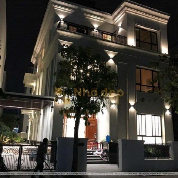 Nhà Đẹp Sài Gòn – nhà thầu xây dựng uy tín