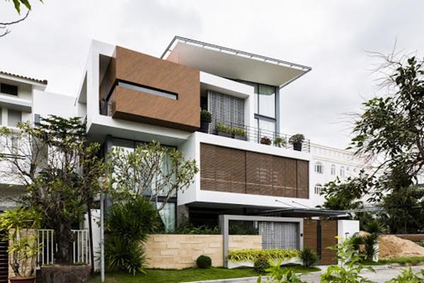 xây nhà ở quận 11