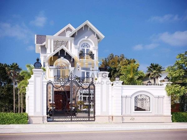 Thầu xây dựng Quận 3 tạo ra những ngôi nhà có kiến trúc tiêu biểu