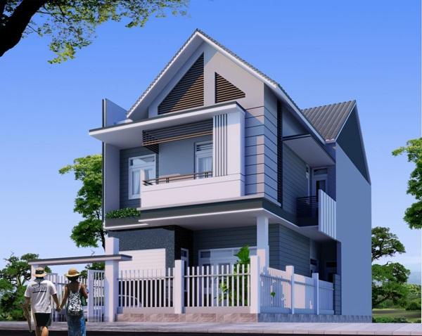 nhà thầu xây dựng Tân Phú uy tín