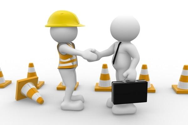 Thầu xây dựng là gì?