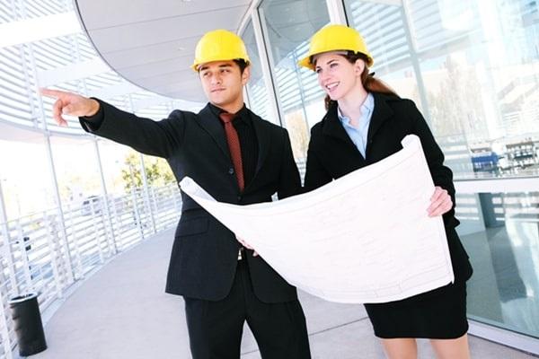 Trách nhiệm của thầu xây dựng