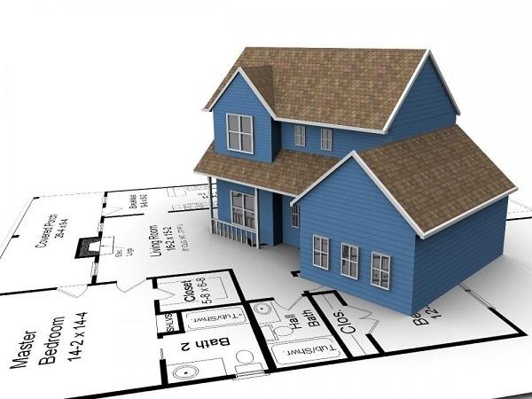 Thầu xây dựng Quận 8 – bản thiết kế nhà hoàn hảo