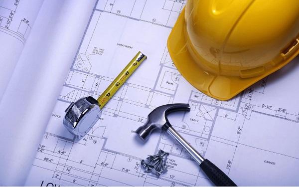 Thầu xây dựng Quận 12 – cam kết bảo hành phần hoàn thiện