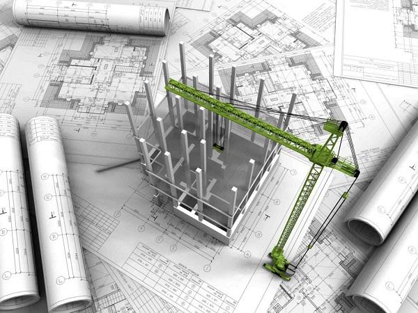 Thi công nhà phố Quận 11 - Lên chi tiết bản thiết kế nhà