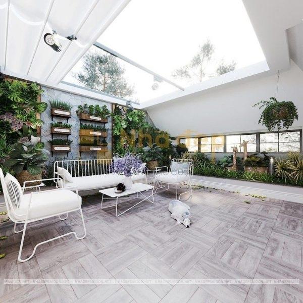 Nhà Đẹp sài Gòn – đơn vị thiết kế và xây dựng chuyên nghiệp