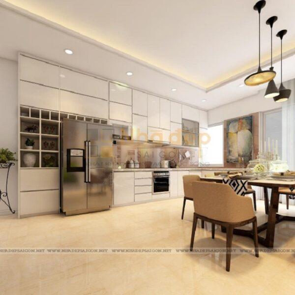 Phòng bếp – hình 2