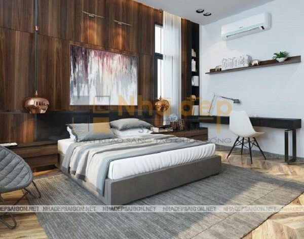 Phòng ngủ thứ 3