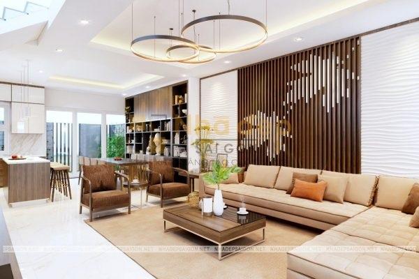 Nhà thầu xây dựng chất lượng – Nhà Đẹp Sài Gòn