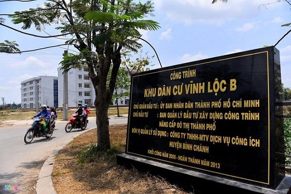 Kinh nghiệm giám sát thi công nhà phố huyện Bình Chánh