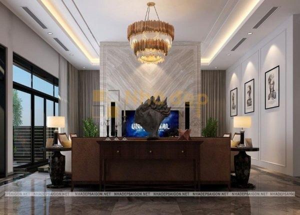 Đồ nội thất mang phong cách cổ điển