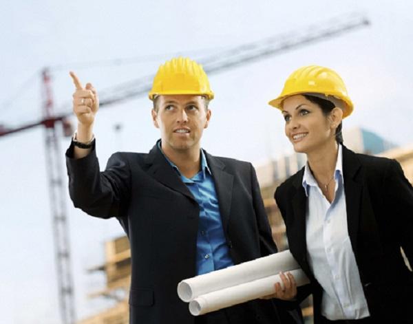 Phong cách làm việc khoa học của thầu xây dựng Quận 11