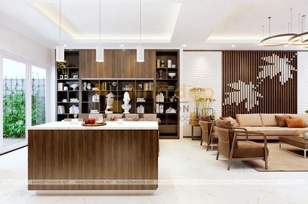 Nhà Đẹp Sài Gòn – đơn vị thiết kế nhà hoàn hảo
