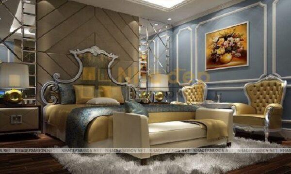 Phòng ngủ thứ 2