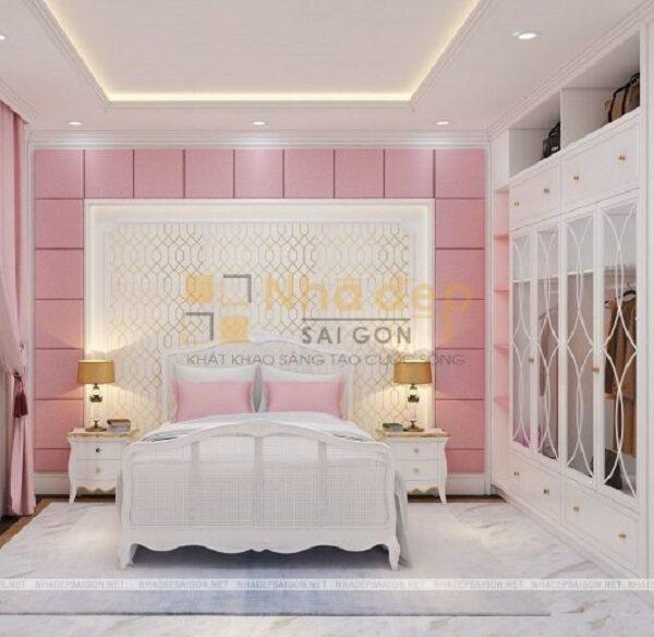 Phòng ngủ thứ 4