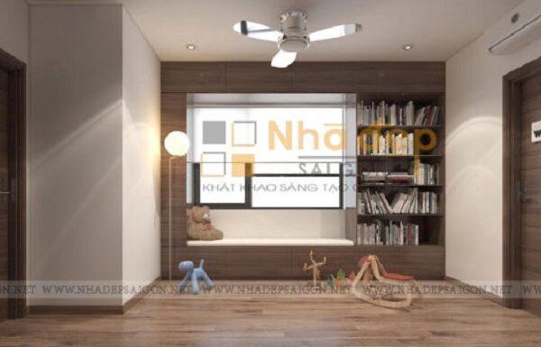Mẫu nhà 8x20 – báo giá thiết kế nhà