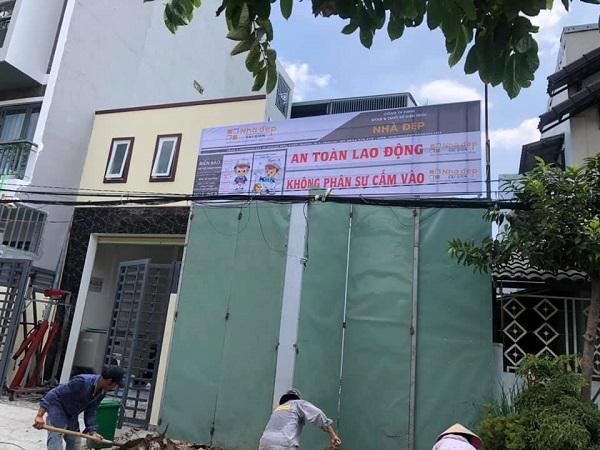Nhà Đẹp Sài Gòn – đơn vị xây nhà phần thô uy tín hiện nay
