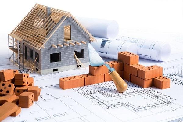 Đơn giá thi công xây nhà phần thô Quận 10