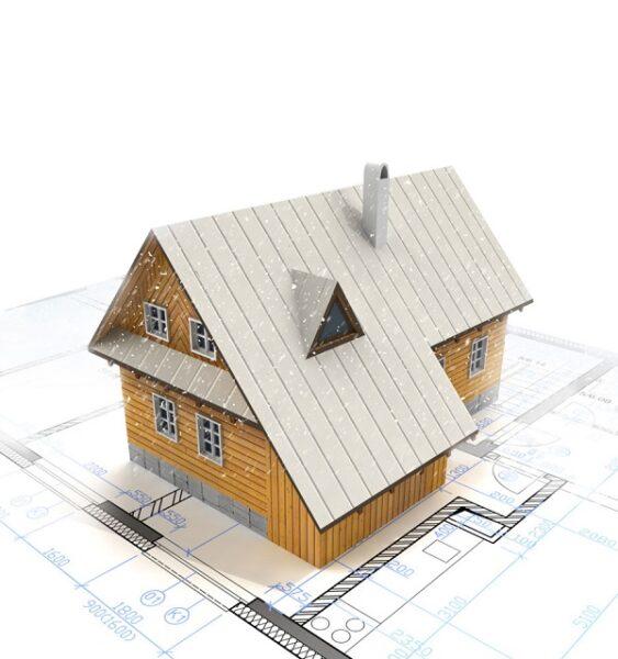 Cách tính chi phí xây nhà phần thô Quận 11