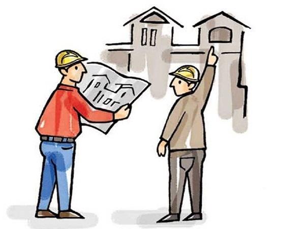 Dự toán xây nhà phần thô Quận 9