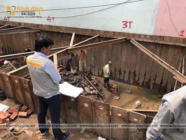 Nếu việc xây nhà phần thô quận Bình Tân không tốt sẽ gây ra nhiều hậu quả