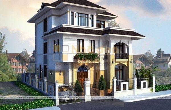 Báo giá xây nhà phần thô quận Gò Vấp uy tín