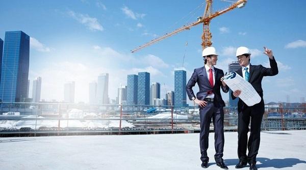 Tiến hành lựa chọn kiến trúc sư và nhà thầu xây dựng