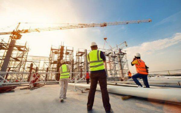 Nhân công xây dựng có ảnh hưởng đến chất lượng công việc