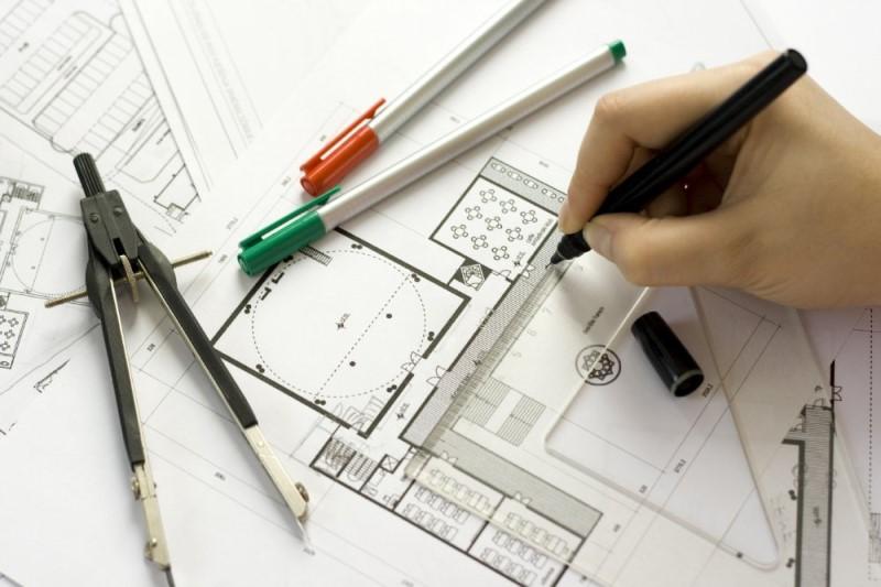 Nên thiết kế không gian nhà bếp ở đâu trong nhà