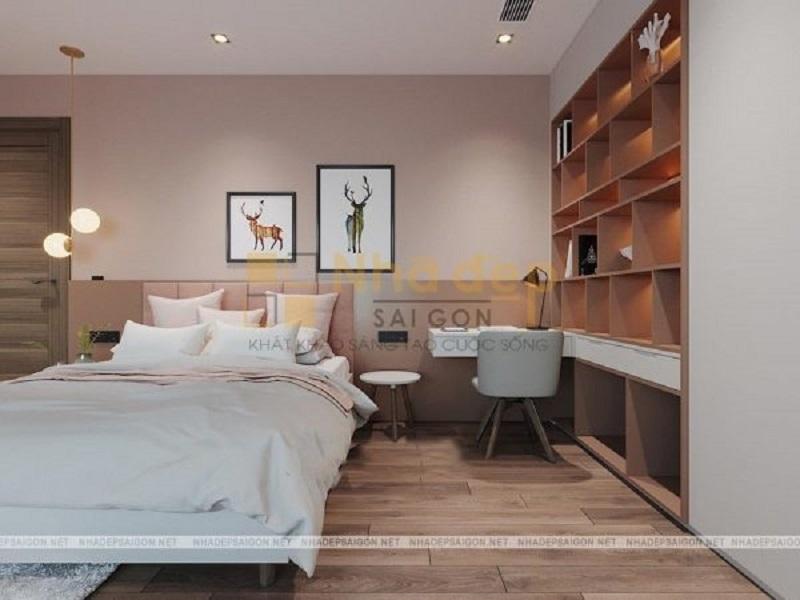 Mẫu 9 nội thất phòng ngủ hiện đại