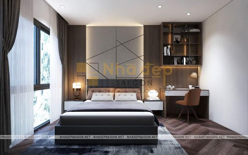 Cách trang trí phòng ngủ nhỏ xinh và hiện đại nhất