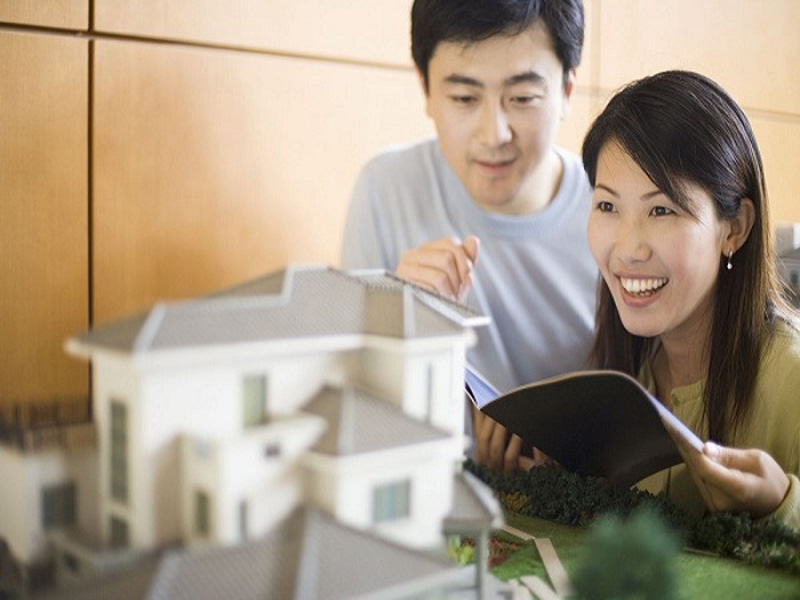 Tại sao làm nhà nên xem tuổi đàn ông?