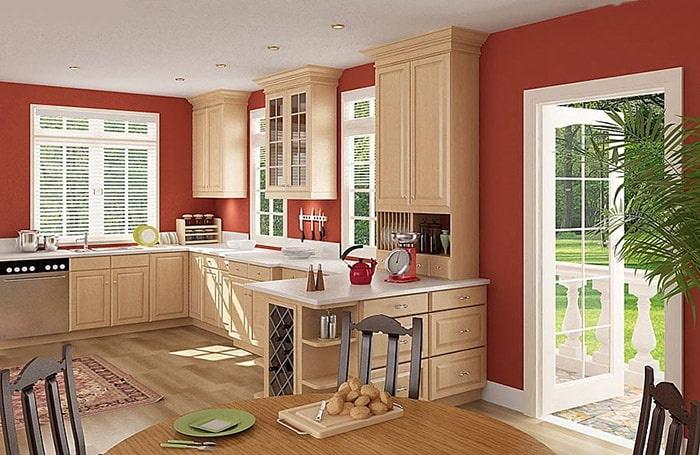 Lưu ý về xem tuổi khi đặt bếp để tránh vận xui
